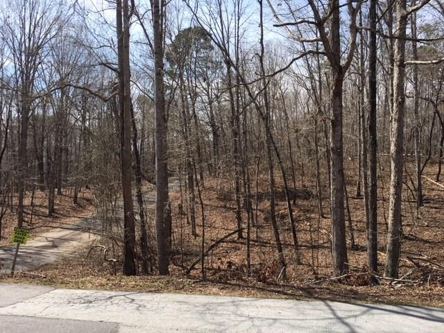 00 Lot 215 Holly Drive, Westminster, SC 29693