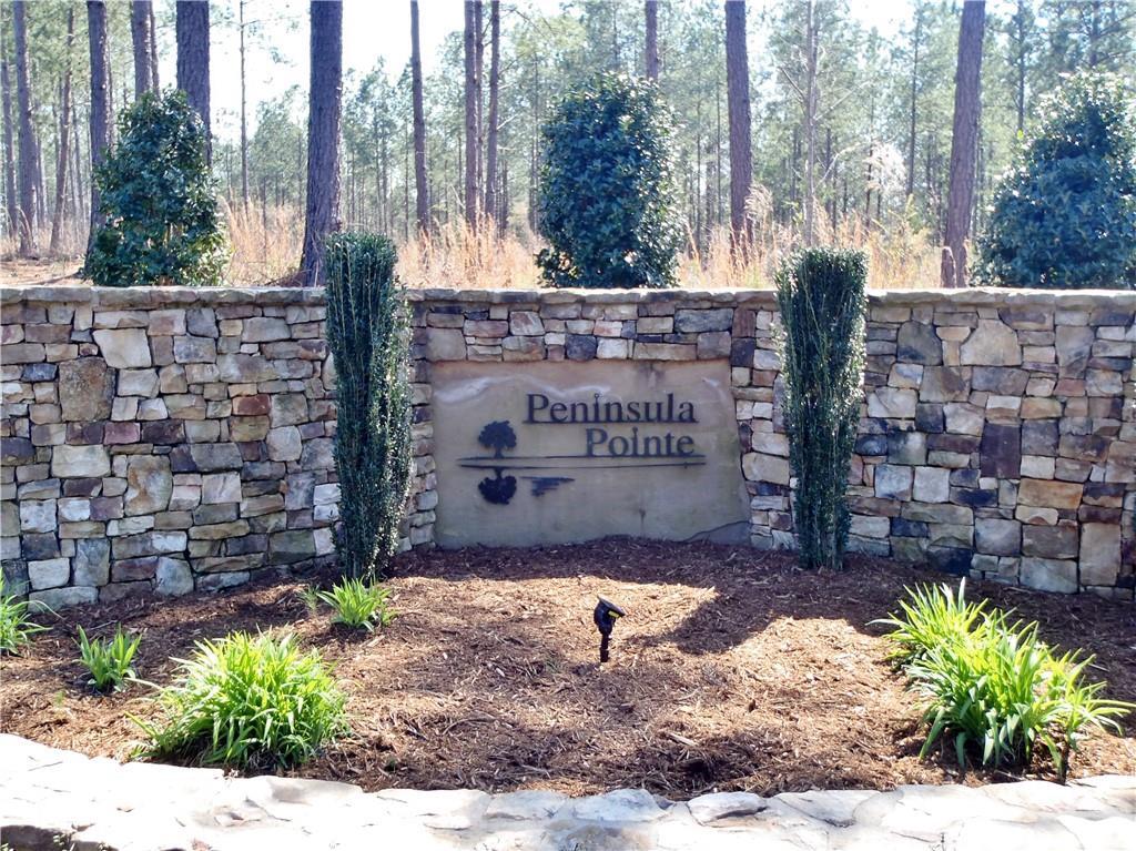 Lot 152 Peninsula Pointe South, West Union, SC 29696