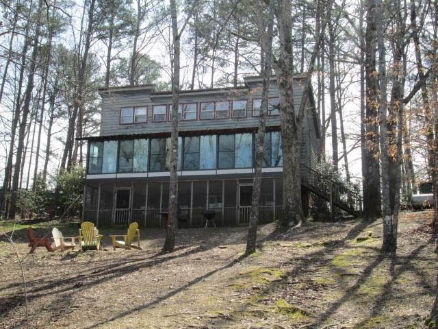 139 Rivoli Point Road, Westminster, SC 29693