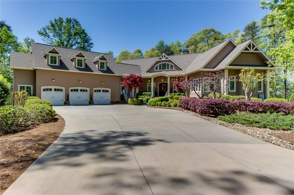 111 Chapelwood Drive, Anderson, SC 29626
