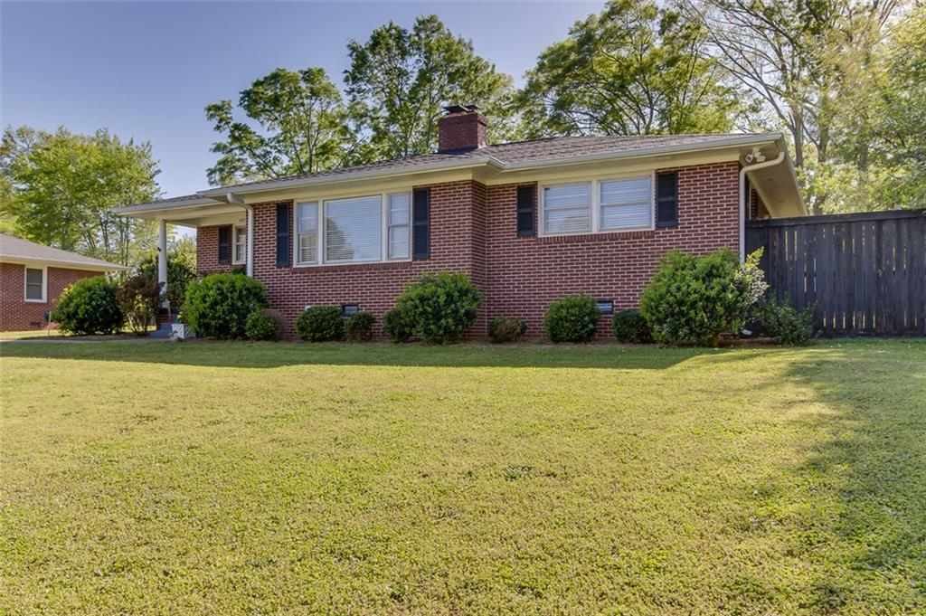 2507 Neville Way, Anderson, SC 29621