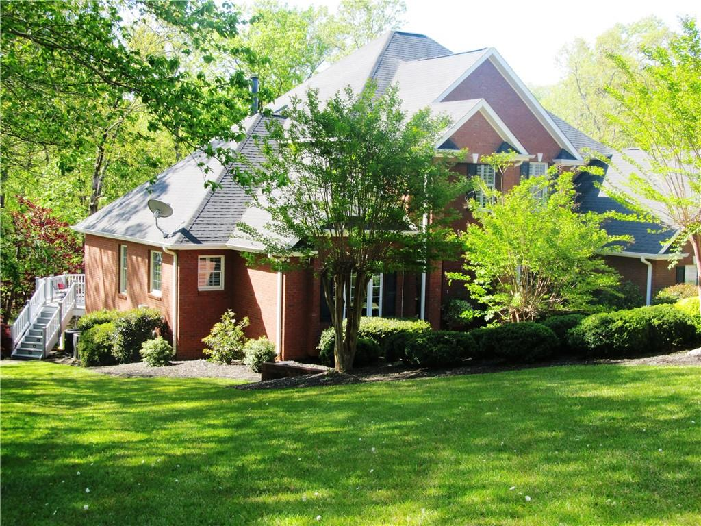 101 Winding River Drive, Anderson, SC 29625