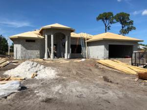 1462 Sw Devera Sw Avenue, Port Saint Lucie, FL 34953