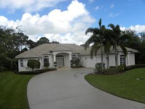 551 Sw Sanctuary Drive, Port Saint Lucie, FL 34986