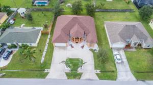 1368 Sw Prairie Circle, Port Saint Lucie, FL 34953
