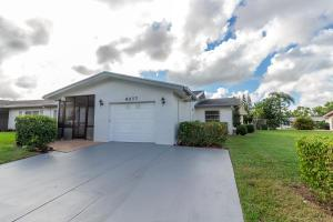 6277 Overland Place, Delray Beach, FL 33484