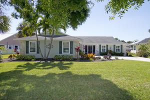 4351 Gator Trace Circle, Fort Pierce, FL 34982