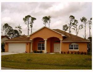 1133 Sw Goodman Avenue, Port Saint Lucie, FL 34953