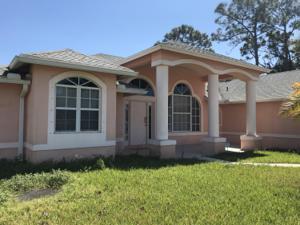 279 Nw N Macedo Boulevard, Port Saint Lucie, FL 34983