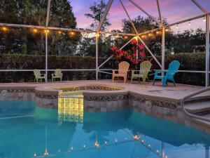 15110 Oak Chase Court, Wellington, FL 33414