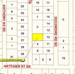 311 Edgevale Se Road, Palm Bay, FL 32909