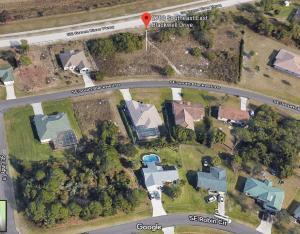 2780 E Blackwell Drive, Port Saint Lucie, FL 34952