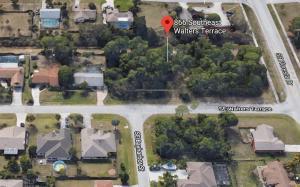 866 Se Walters Terrace, Port Saint Lucie, FL 34983