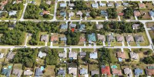 1155 Sw Dorchester Street, Port Saint Lucie, FL 34983