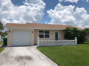 8106 Nw 93rd Ter Terrace, Tamarac, FL 33321