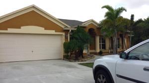 6121 Nw Ginger Lane, Port Saint Lucie, FL 34986