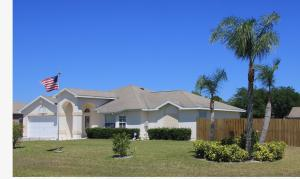 5829 Nw Dana Circle, Port Saint Lucie, FL 34986