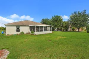 4325 Sw Appleseed Road, Port Saint Lucie, FL 34953