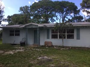921 S Lake Drive, Fort Pierce, FL 34982