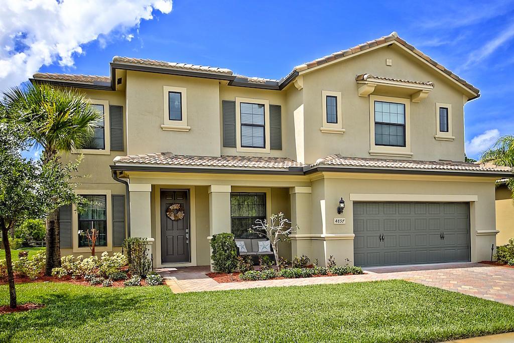 4897 Sw Gossamer Circle, Palm City, FL 34990