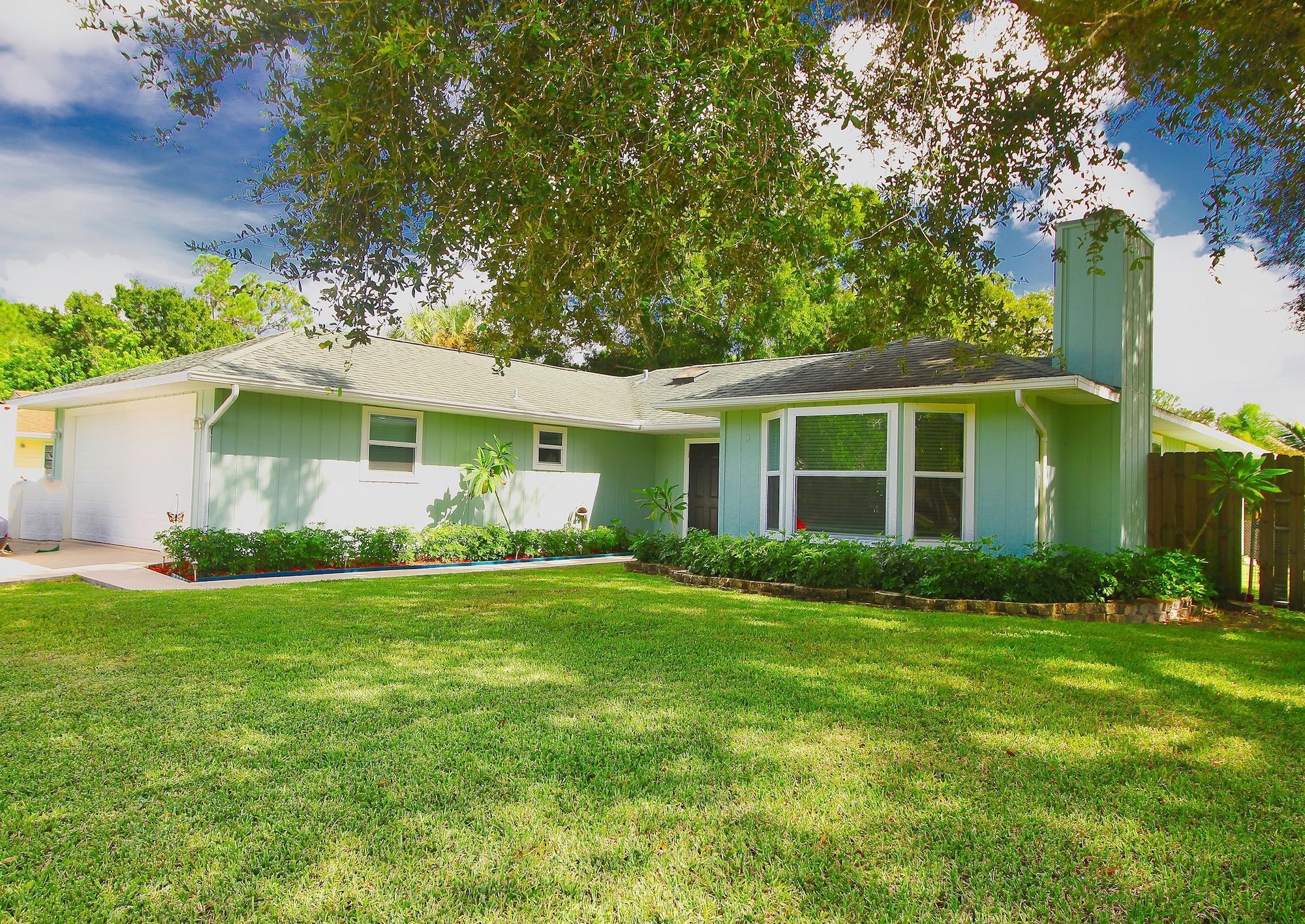7905 Fort Walton Avenue, Fort Pierce, FL 34951