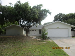 5809 Balsam Drive, Fort Pierce, FL 34982