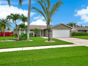 5065 Mark Drive, Boynton Beach, FL 33472