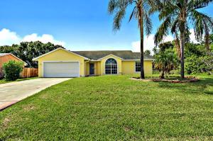 687 Sw Nichols Terrace, Port Saint Lucie, FL 34953