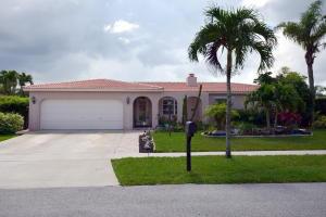 22140 Aquila Street, Boca Raton, FL 33428