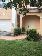 112 Talia Circle, Palm Springs, FL 33461