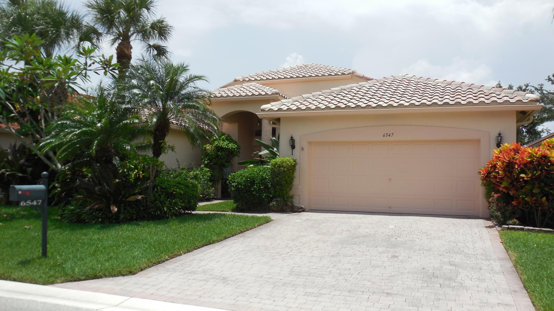 6547 Piemonte Drive, Boynton Beach, FL 33472