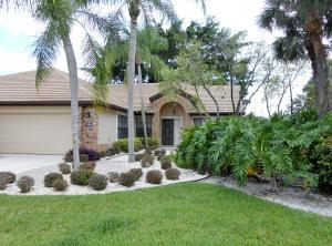 7182 Le Chalet Boulevard, Boynton Beach, FL 33472