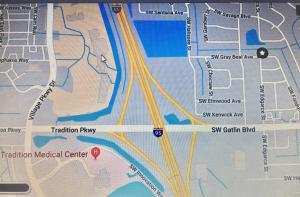 2157 Sw Gray Beal Avenue, Port Saint Lucie, FL 34953