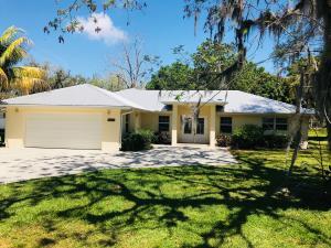 804 Anita Street, Fort Pierce, FL 34982