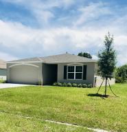 336 Sw Millard Drive, Port Saint Lucie, FL 34953