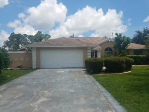 1849 Sw Kimberly Avenue, Port Saint Lucie, FL 34953