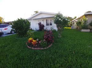 4915 Nw 47th Terrace, Tamarac, FL 33319