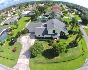 843 Se Thornhill Drive, Port Saint Lucie, FL 34983