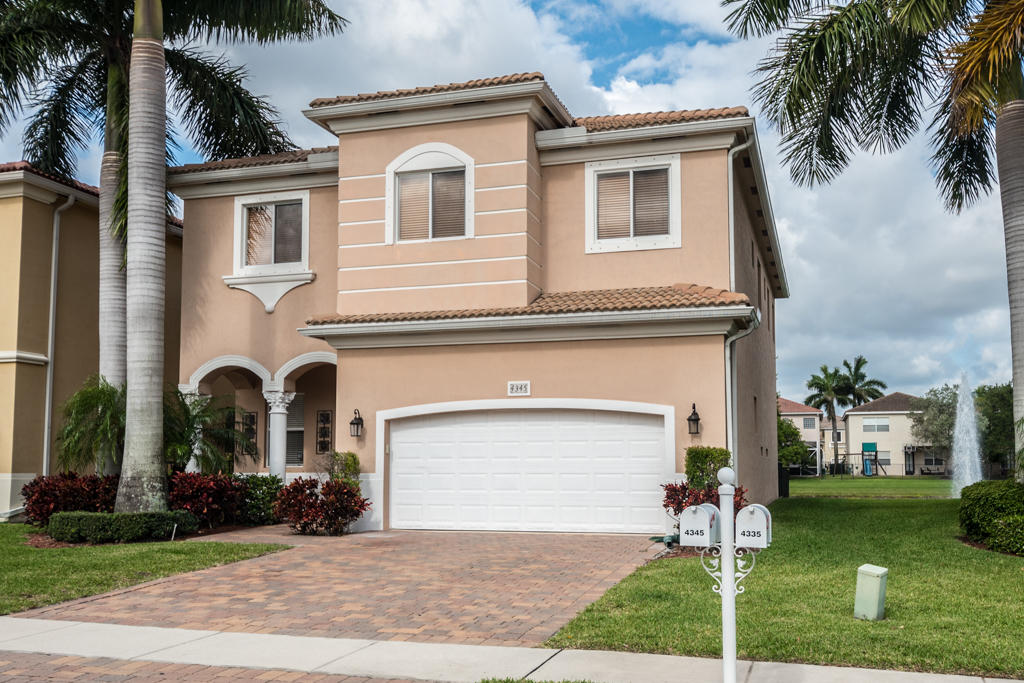 4345 Key Lime Boulevard, Boynton Beach, FL 33436