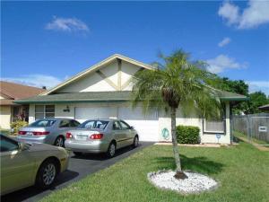 1211 Sw 74th Avenue, North Lauderdale, FL 33068