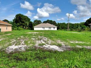 4025 Sw Kallen Street, Port Saint Lucie, FL 34953