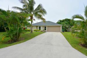 3668 Sw Dellamano Street, Port Saint Lucie, FL 34953