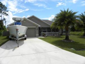 2126 Se Bowie Street, Port Saint Lucie, FL 34952