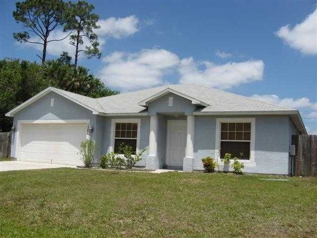 1241 Sw Crost Avenue, Port Saint Lucie, FL 34953