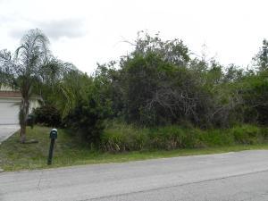 309 Nw Granadeer Street, Port Saint Lucie, FL 34983