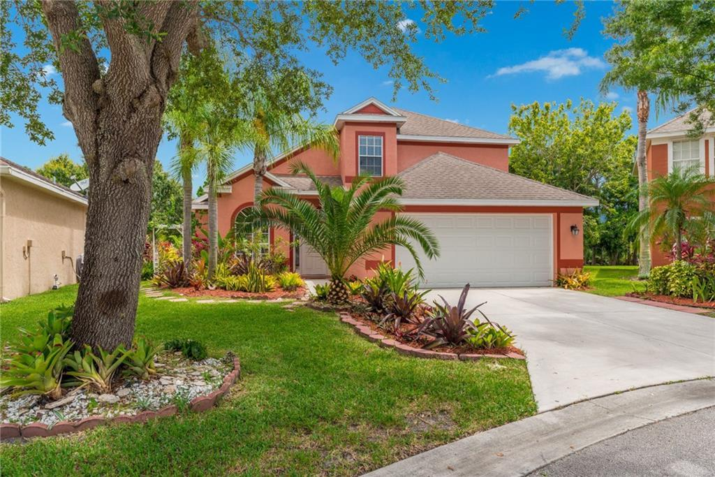 928 Nw Waterlily Place, Jensen Beach, FL 34957