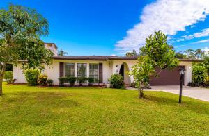 1398 Meadowbrook Ne Road, Palm Bay, FL 32905