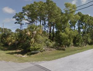 5902 Tangelo Drive, Fort Pierce, FL 34982