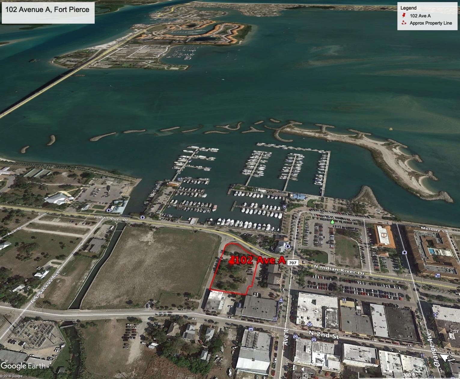 102 Avenue A, Fort Pierce, FL 34950