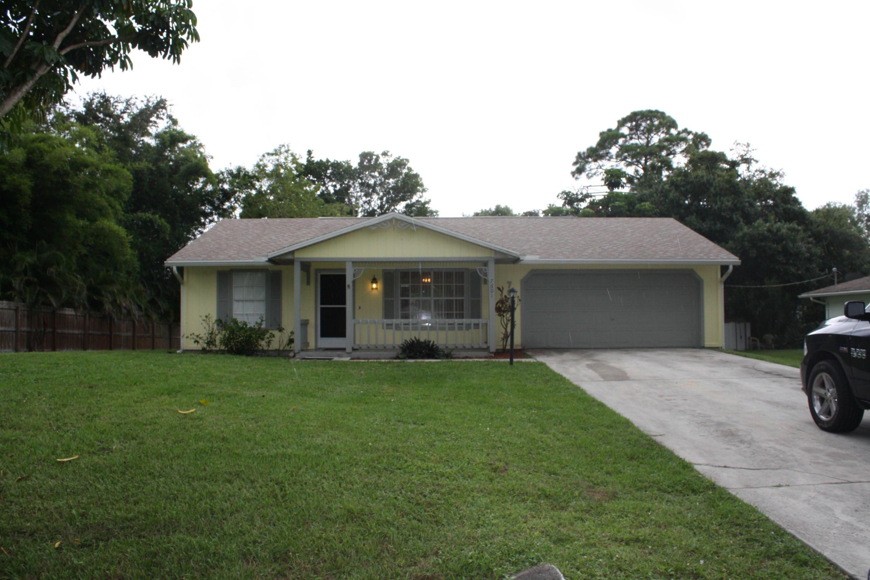 7601 N North Boulevard, Fort Pierce, FL 34950